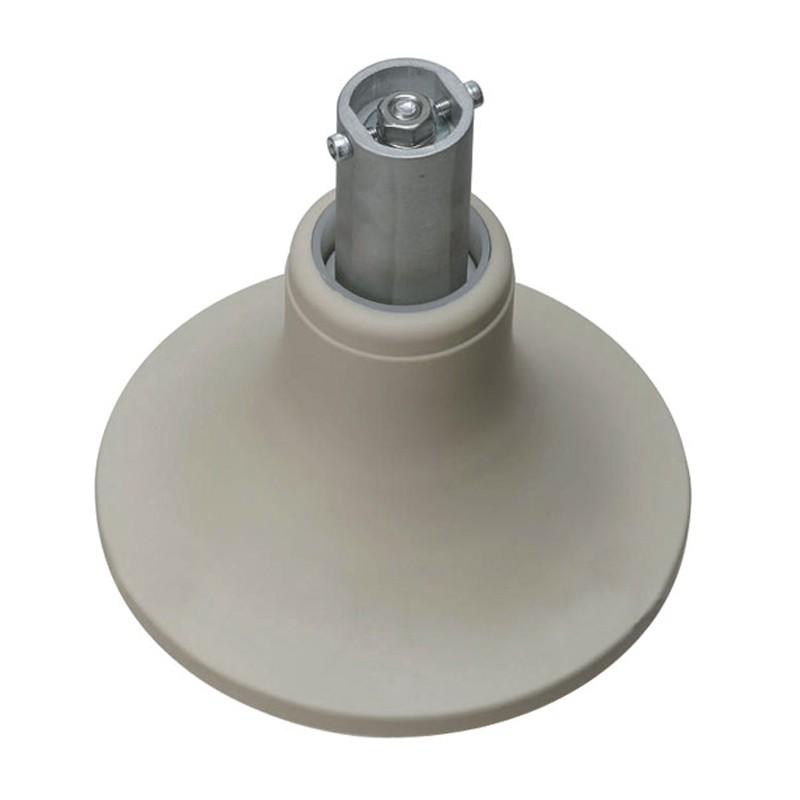 ベストポジションバー 天井用丸型ベース