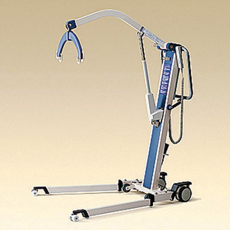 移動用リフト 床走行式電動介護リフト KQ-770